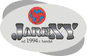 Jarexy Dobiegniew - dystrybucja w Polsce: słodycze i chemia z Niemiec oraz kawy